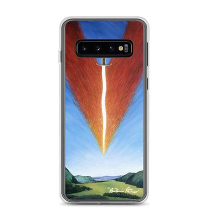 The Warning - Samsung Case