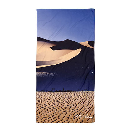 Desert Nights - Toalha Sublimada 76 x 152 cm