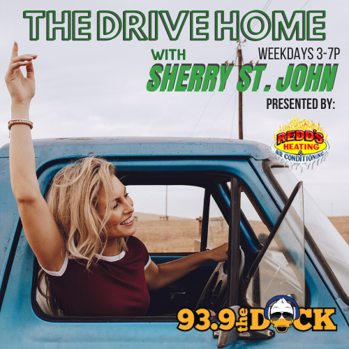 The Drive Home with Sherry St. John