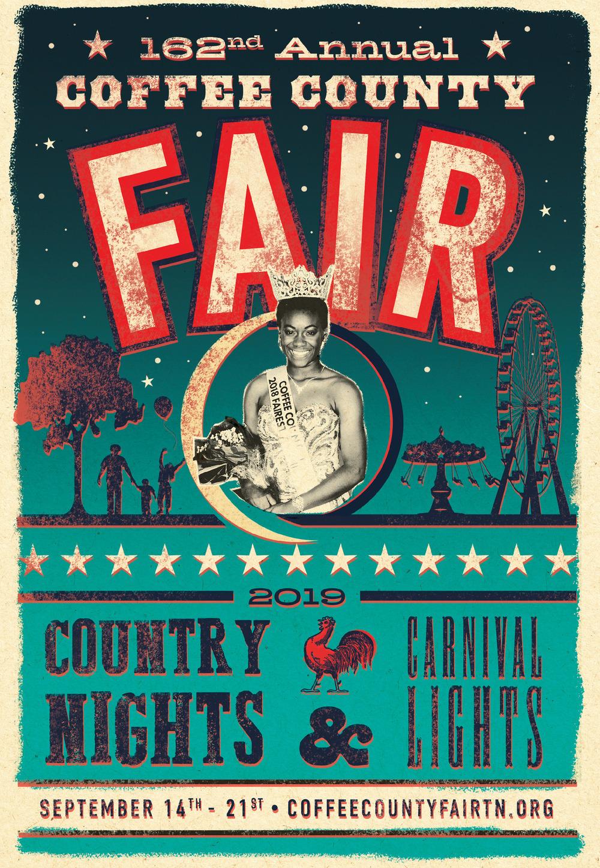 Coffee County Tn Fair 2020.Coffee County Fair 2019