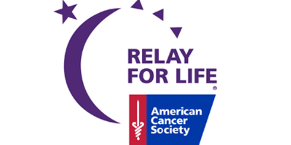 RELAY FOR LIFE - Hosted by Coffee County Relay for Life