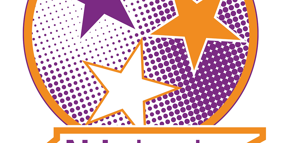 Alzheimer's Tennessee Purple Olympics