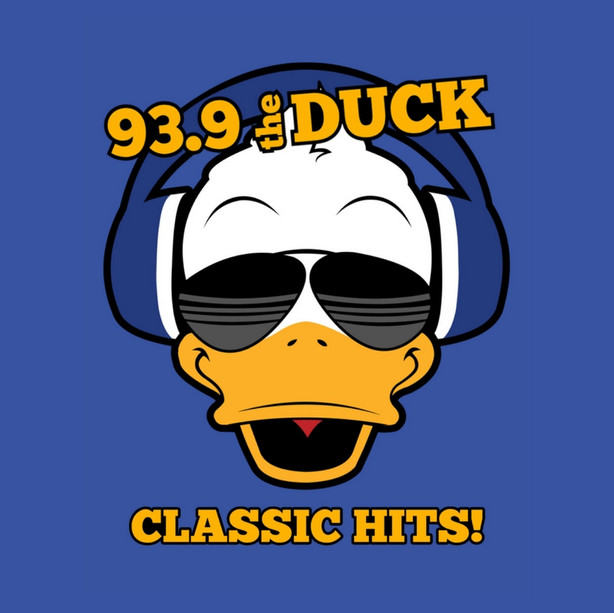 93.9 The Duck Southern Middle Tennessee's Home for Classic Hits!