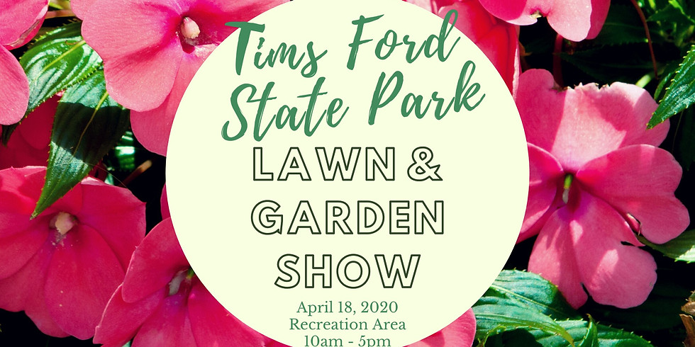 Tims Ford Lawn and Garden Show