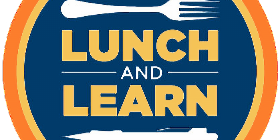 Lunch & Learn - MIDDLE TENNESSEE WEATHER with Heather Mathis from Channel 5!