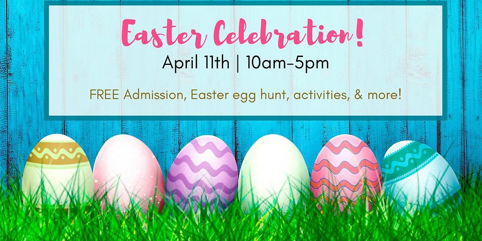 Easter Celebration!