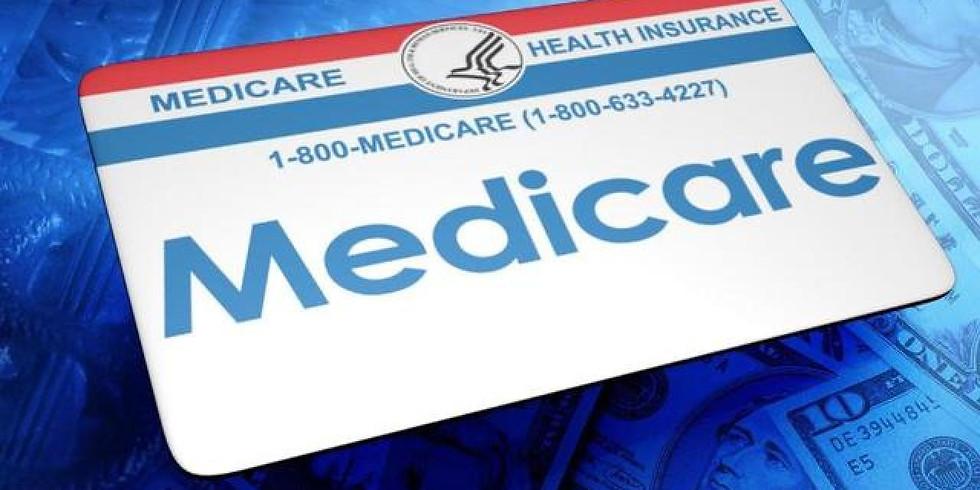 FREE Medicare Seminar