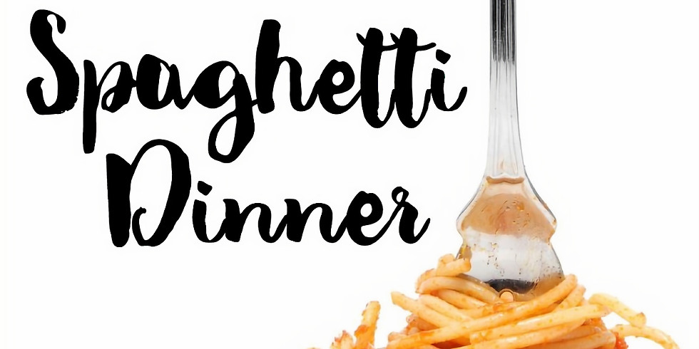 Spaghetti Dinner hosted by The American Legion Post #44