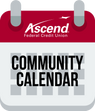 Ascend FCU Community Calendar