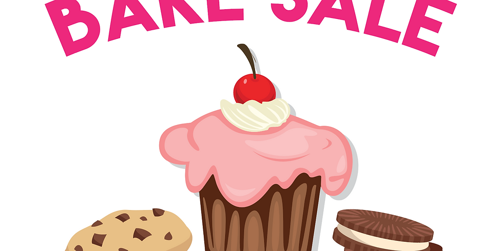 Bake Sale - proceeds go to Ragsdale Cemetery
