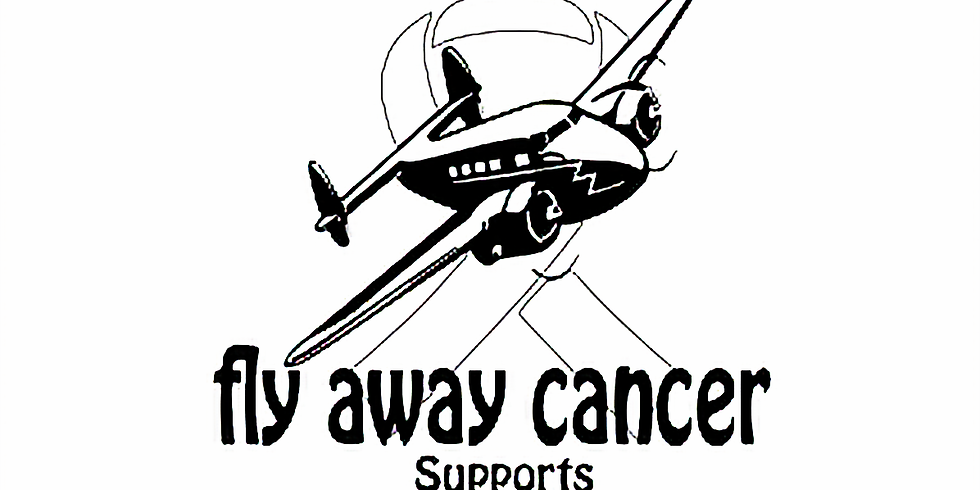 Coffee Airfoilers Model Airplane Club - Fly Away Cancer (Fundraising Event)