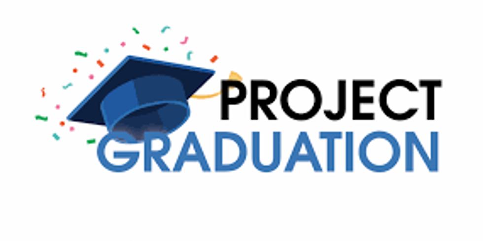 Project Graduation Cruze-In