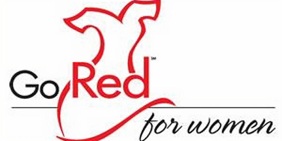 Go Red For Women... Luncheon