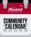 Ascend FCU Community Calendar