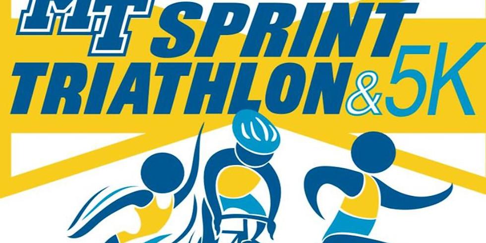 MT Sprint Triathlon & 5K