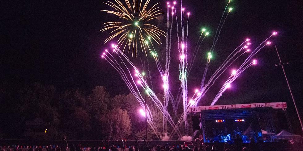 Tullahoma Independence Day 2020 Regional Celebration!