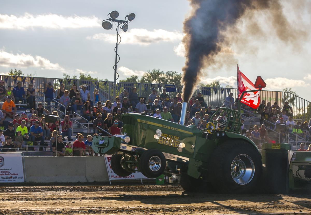 MTPA Truck & Tractor Pull