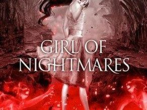 "(Review) ""Girl of Nightmares"""
