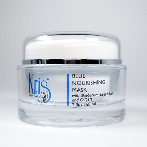 BLUE Nourishing Mask