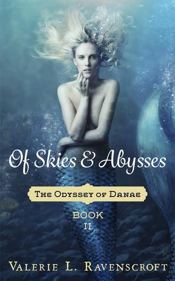 Odyssey of Danae - High Resolution - Boo