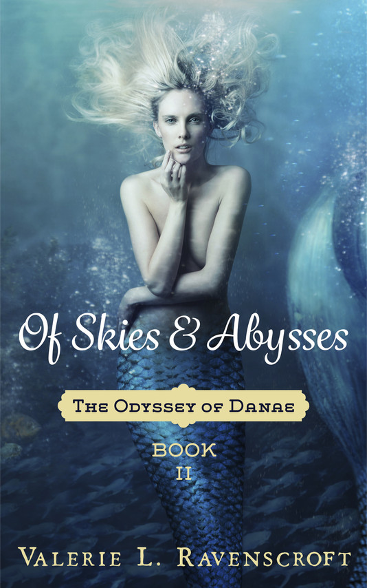 Of Skies & Abysses (Book Two)