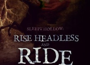 "(Review) ""Rise Headless and Ride"""
