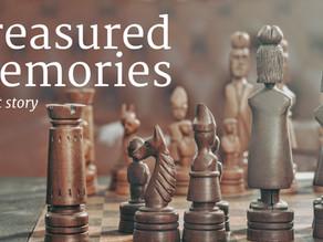 """""""Treasured Memories"""""""