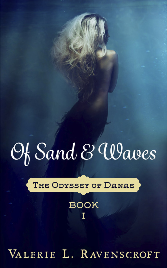 Of Sand & Waves (Book One)