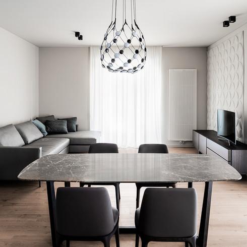 Appartamento S+S