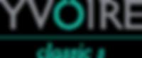 Логотип YVOIRE classic s (ИВОР классик эс)