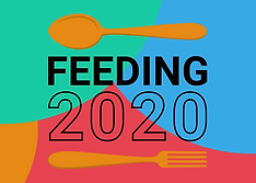 Feeding 2020, a global campaign against hnnger pandemic