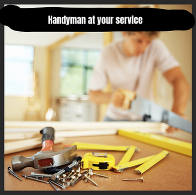 Our handyman technicians are specialists in home maintenance and renovation, and have the tools, skills and years of experience in home renovation required to tackle virtually any project around your Brussels area home..