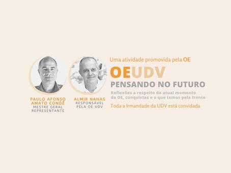 Pensando no futuro | OEUDV