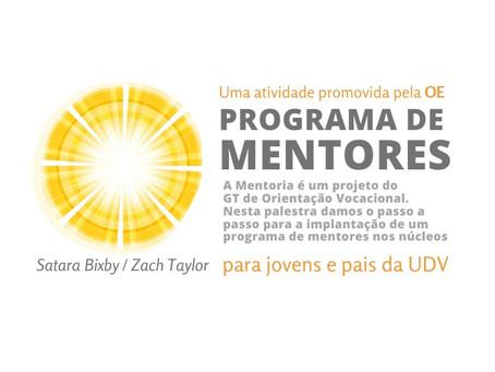 Programa de mentores