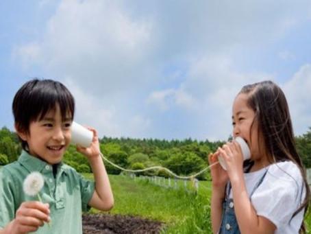 Criando pontes – A Comunicação Não Violenta na relação com os filhos