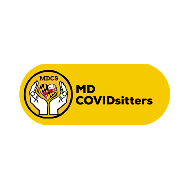 MD COVIDsitters