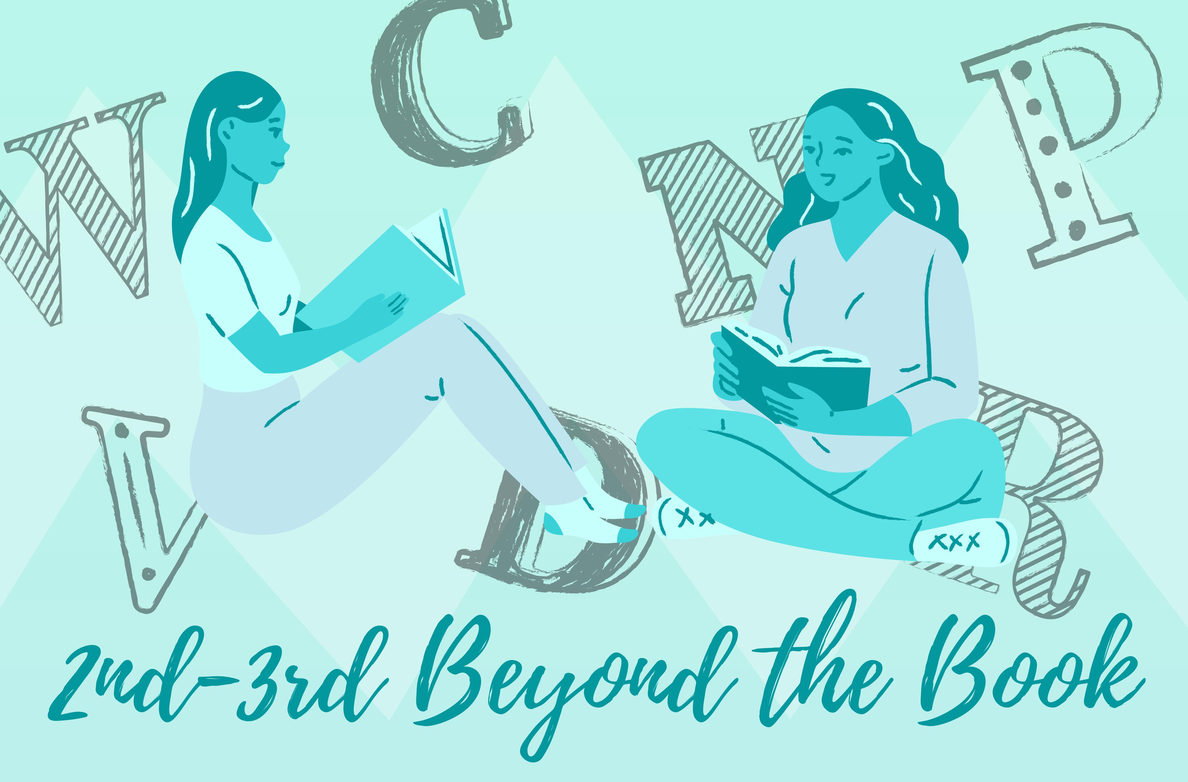 2nd-3rd Grade Beyond the Book