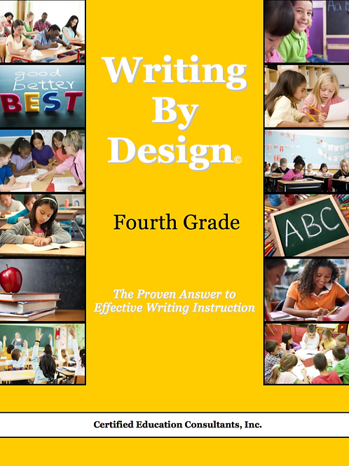 4th Grade Teaching Manual