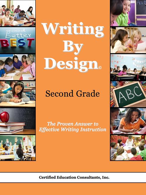 2nd Grade Teaching Manual