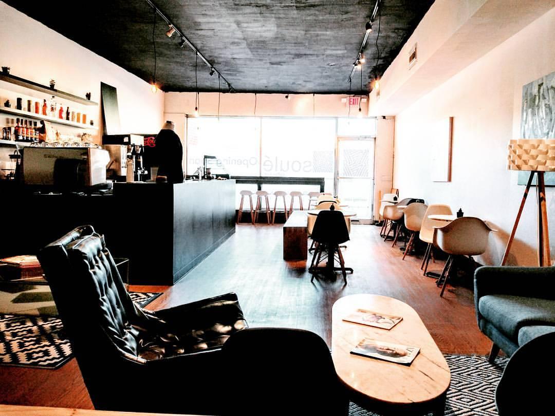 Soule Cafe