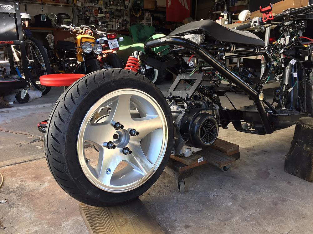 150cc Ruckus Rims