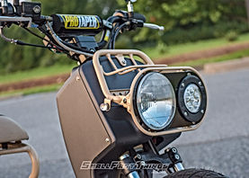 Honda Ruckus Head Lights