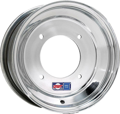 Honda Ruckus 10x8 4/110 Dish Wheel
