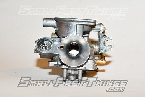 Honda Ruckus Carburetor Porting Service