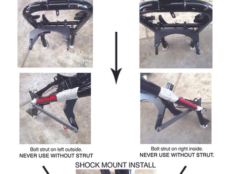 Howto: Honda Ruckus Stretch Kit Install