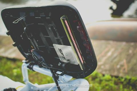 Howto: Ruckus LED Tail Light Strip Kit