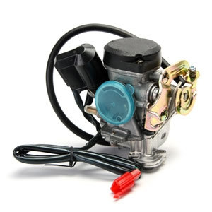 GY6 50cc Stock Carburetor