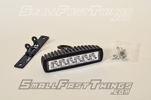 Honda Ruckus LED Headlight Bar Kit