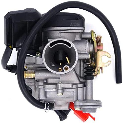 GY6 50cc Stock Carburetor