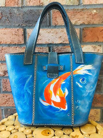 Koi Energy Bag